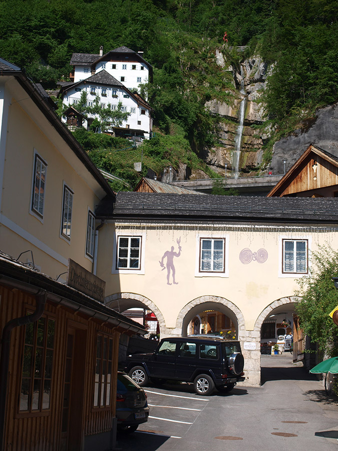 World Heritage Museum in Hallstatt