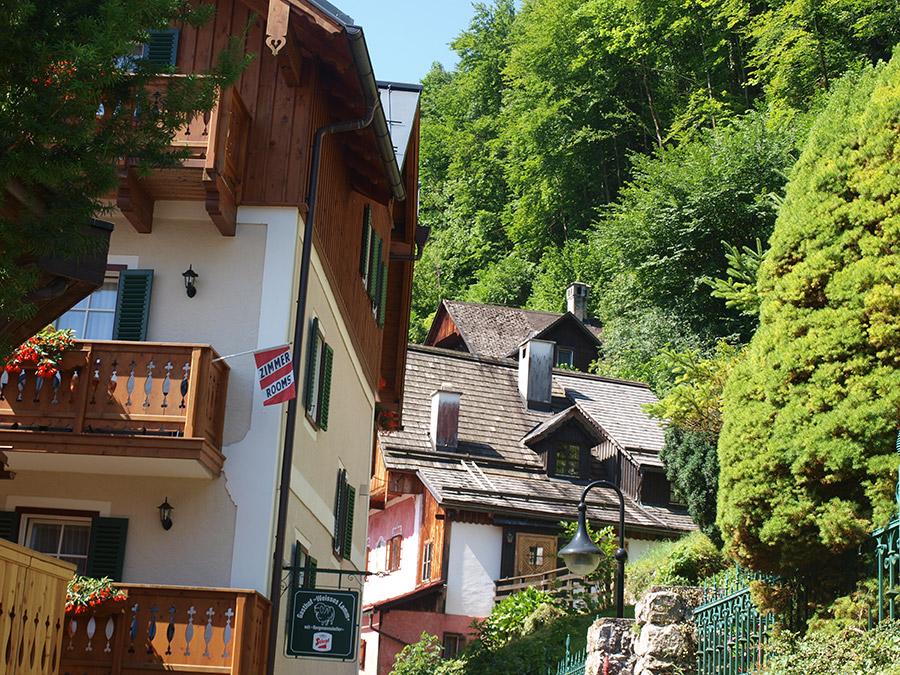 Impressionen from Hallstatt