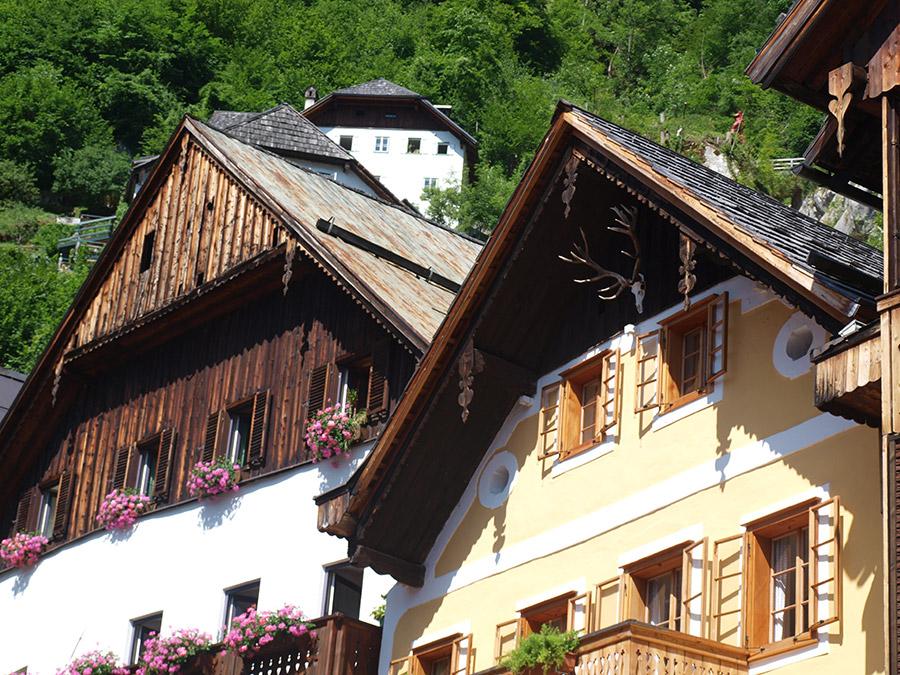 Impressions from Hallstatt