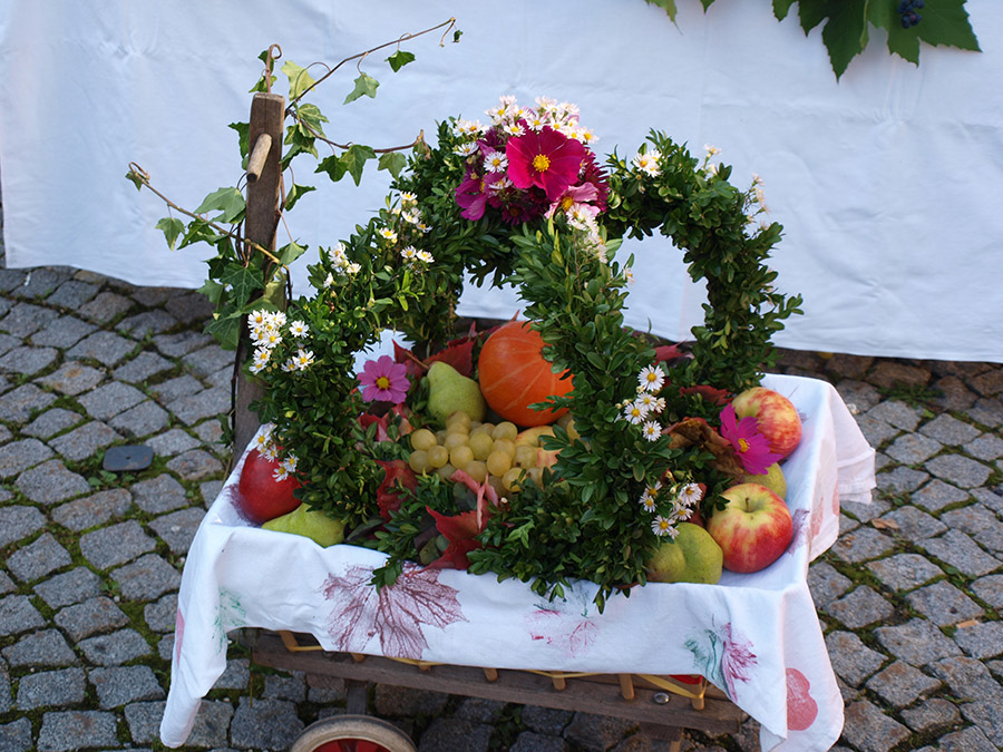 Tradition in Hallstatt, World cultural heritage
